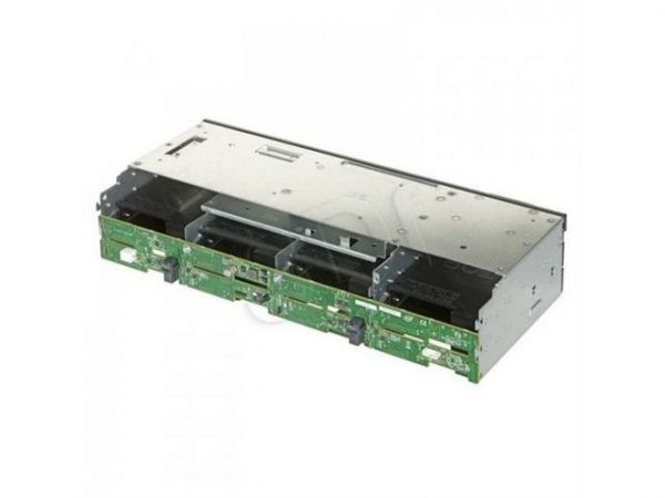 INTEL 2u Hot-swap Drive Cage Upgrade Kit 8 X A2U8X35S3HSDK