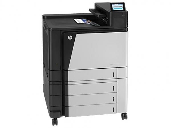 HP Laserjet Ent Clr Sfp M855xh A2W78A