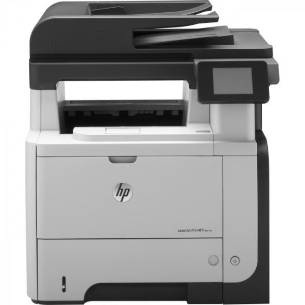 HP Laserjet Pro Mono Mfp A8P79A