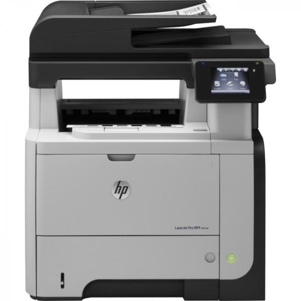 HP Laserjet Pro Mono Mfp A8P80A