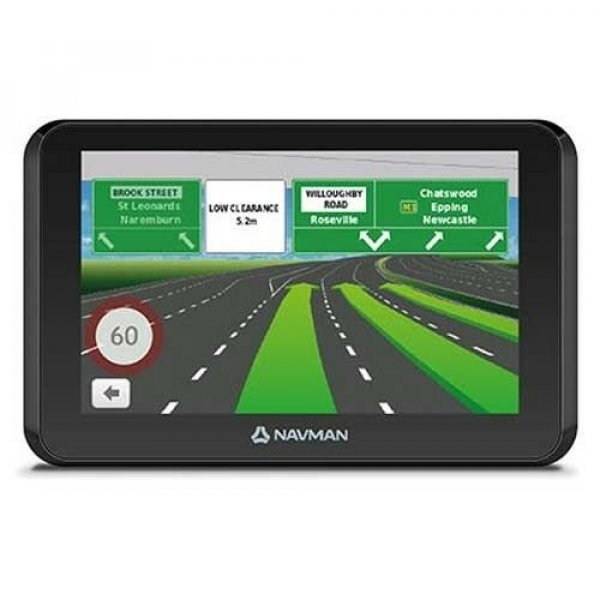 Navman  Drive Duo 2 Gps Navigation 5inch Touchscreen Lcd Buil ( Aa0072006 )
