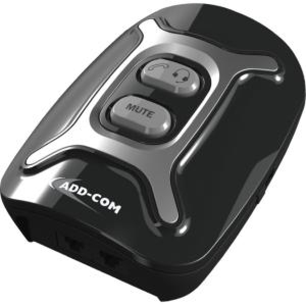 ADDCOM AddCom Switch Box with Mute for your ADD818