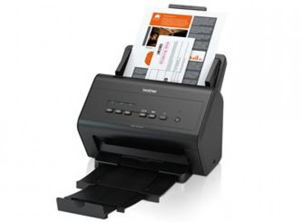 BROTHER  Advanced Document Scanner 50ppm ( ADS-3000N