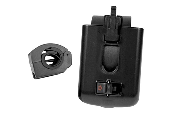 GARMIN Handlebar Mount for GPS76S (010-10305-01)