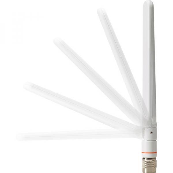Cisco  2.4 Ghz 2 Dbi/5 Ghz 4 Dbi Dipole Antenna (AIR-ANT2524DW-R=)