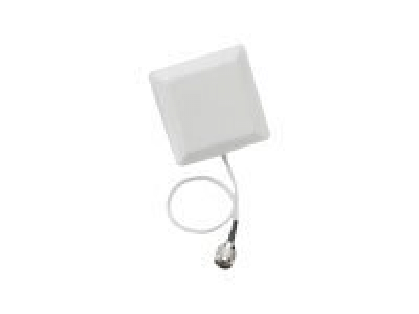 Cisco 4.9 Ghz-5.8 Ghz 14 Dbi Patch With N QBJF (Air-ANT5114P-N= )