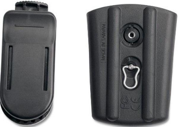 GARMIN Belt Clip Includes Battery (010-10349-00)