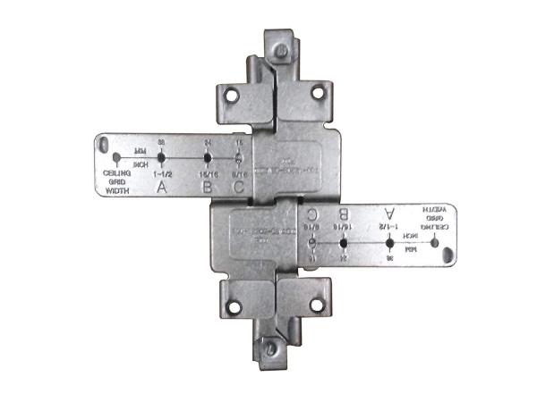Cisco Ceiling Grid Clip For Aironet Aps - RQEB (Air-AP-T-Rail-R= )
