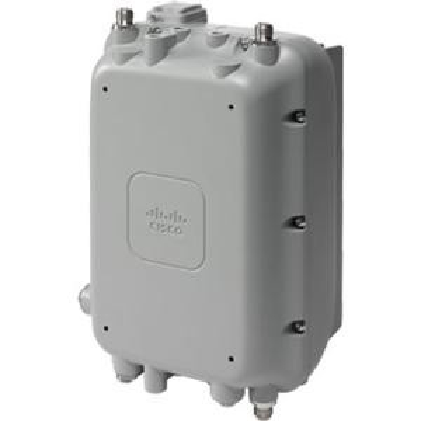 CISCO  ( ) 802.11ac Outdoor Ap External-ant AIR-AP1572EAC-E-K9