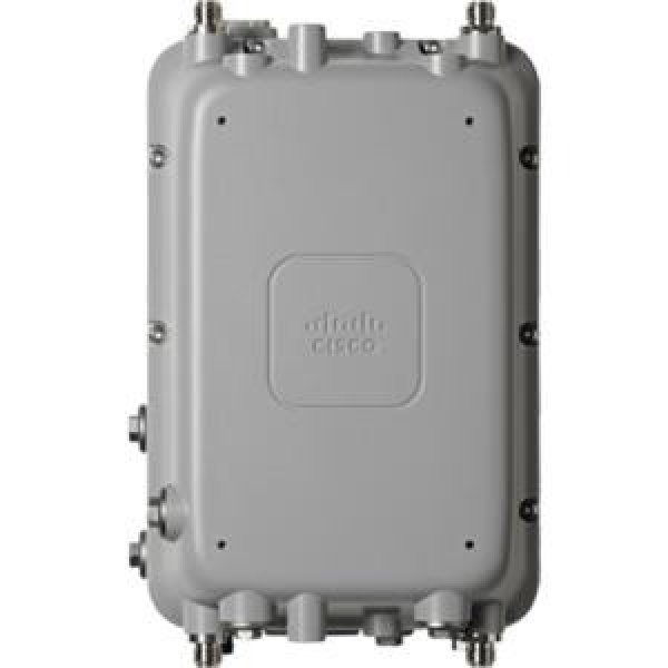 CISCO 802.11ac Outdoor Ap External-ant Ac-power AIR-AP1572EAC-Z-K9