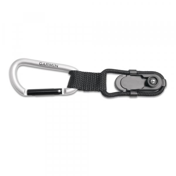 GARMIN Carabiner Button Clip (010-10481-00)