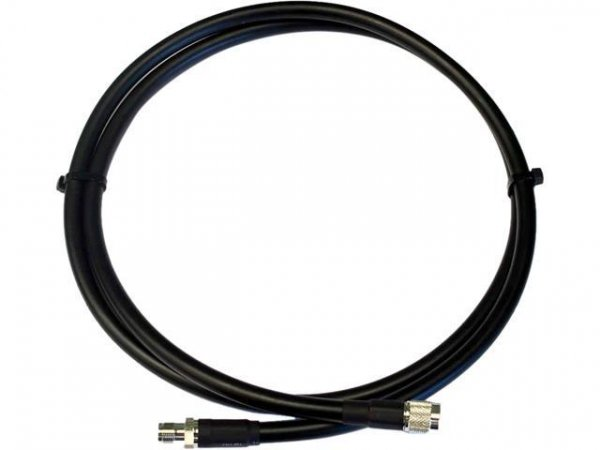 CISCO  ( ) 5 Ft Low Loss Rf Cable W/rp-tnc AIR-CAB005LL-R