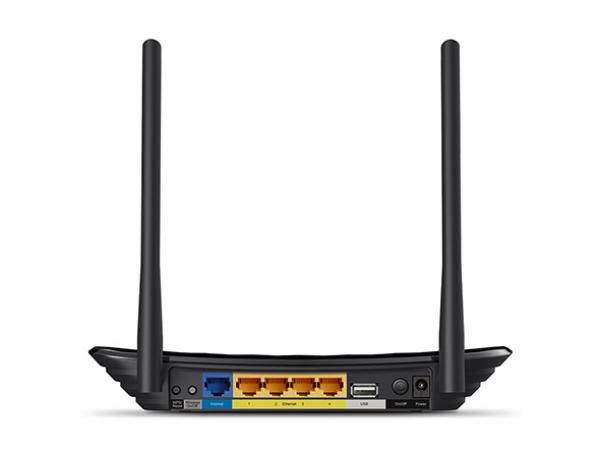 Tp-link Ac750 Dual Band Wrlss Gigabit Router ( Archer C2 )