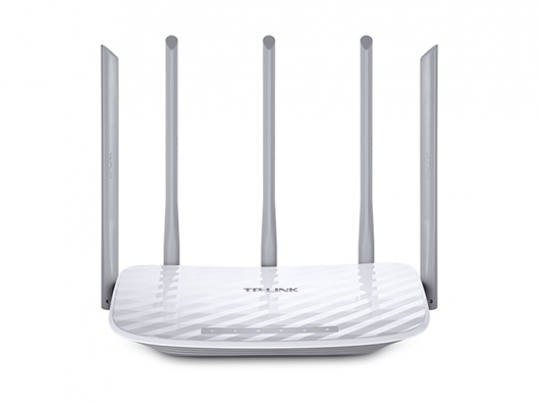 Tp-link AC1350 Wifi Dual Band Router (Archer C60)
