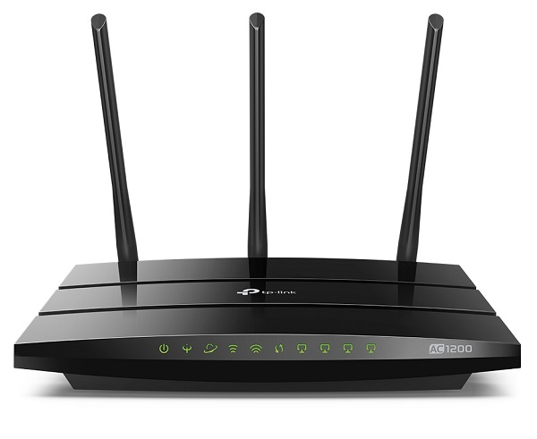 Tp-link AC1200 VDSL/ADSL Modem Router (Archer VR400)