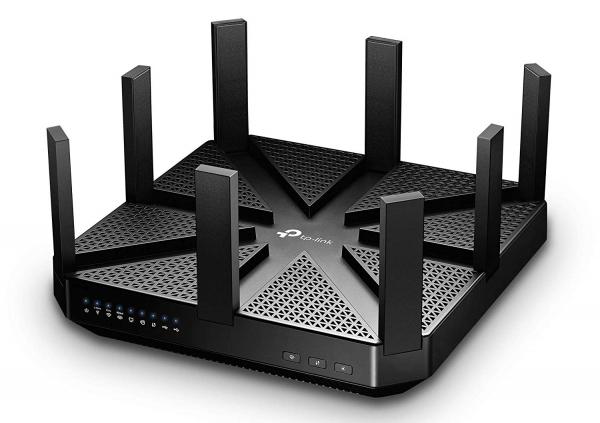 TPLINK Tp-link Archer C5400 Ac5400 Wireless ARCHER-C5400