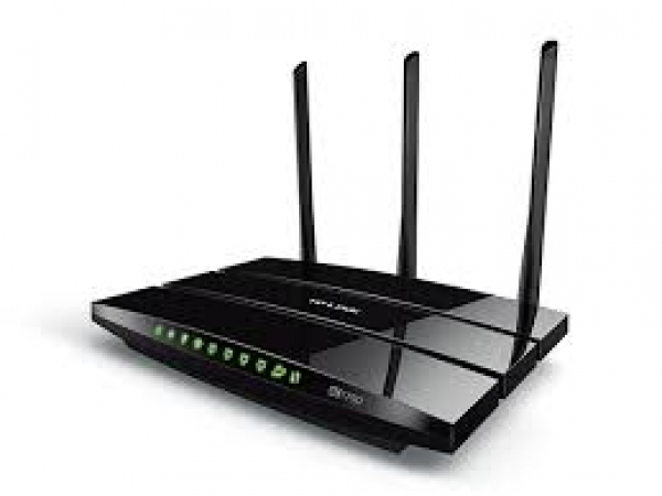 TPLINK Tp-link Archer C7 Wireless-ac Router ARCHER-C7