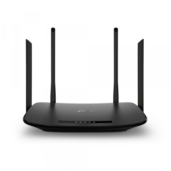 TPLINK TP-link Wireless AC1200 VDSL/ADSL Modem (ARCHER-VR300)
