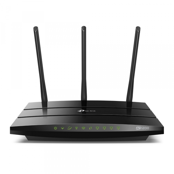 TPLINK Tp-link Wireless Ac1200 Vdsl/adsl Modem ARCHER-VR400