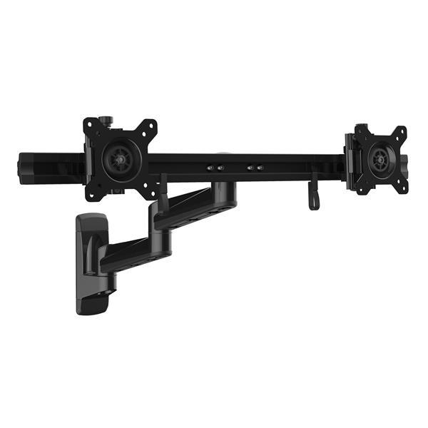 STARTECH Wall Mount Dual Monitor Arm - ARMDUALWALL