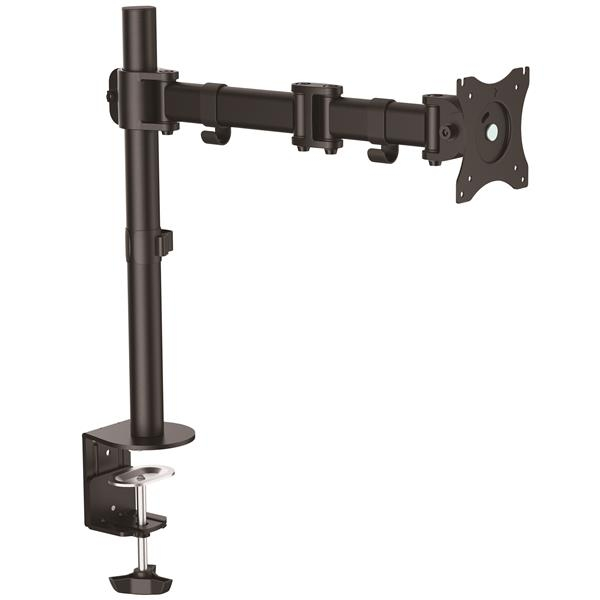 STARTECH Desk Mount Monitor Arm - Articulating ARMPIVOTB