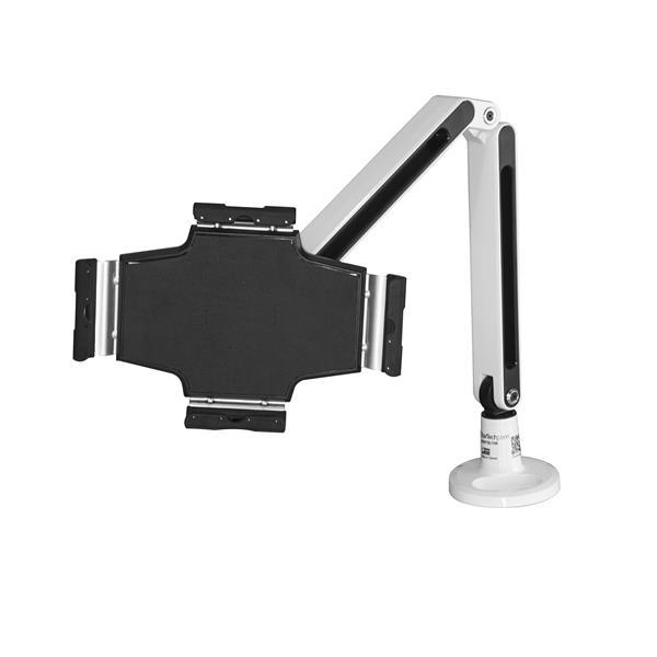 STARTECH Desk Mount Tablet Stand - Articulating ARMTBLTIW