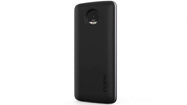 MOTOROLA Incipio Battery Moto Mods Black (ASMESPRBLKAP)