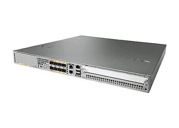 CISCO Asr1001-x 10g Base Bundle K9 Aes Built-in ASR1001X-10G-K9