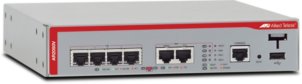 ALLIED TELESIS Vpn Firewall With 1 X Ge Wan And AT-AR2050V