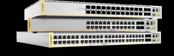 ALLIED TELESIS X930 Premium Printing Systems (AT-FL-X930-01)