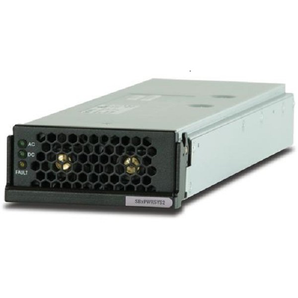 ALLIED TELESIS 1200W AC System Power Supply For Printing System (AT-SBXPWRSYS2)