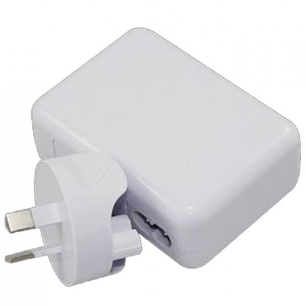 ASTROTEK  Usb Travel Wall Charger Power Adapter AT-USB-PWR-2