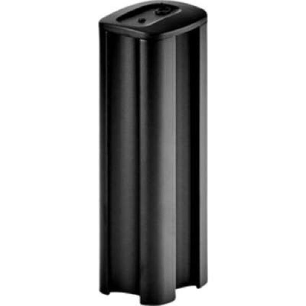Atdec  135mm Post Black ( Awm-p13-b )