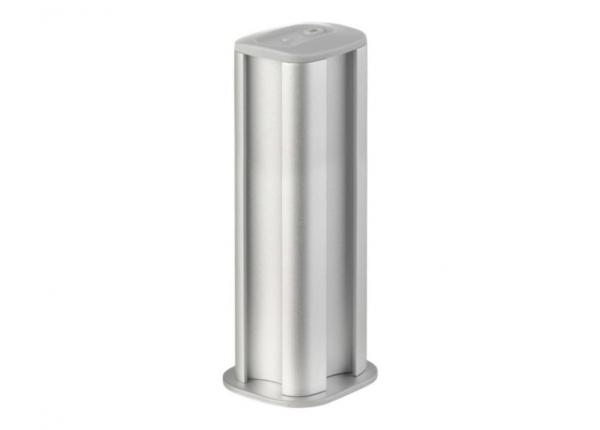 Atdec  135mm Post Silver ( Awm-p13-s )