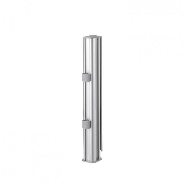 Atdec  400mm Post Silver ( Awm-p40-s )