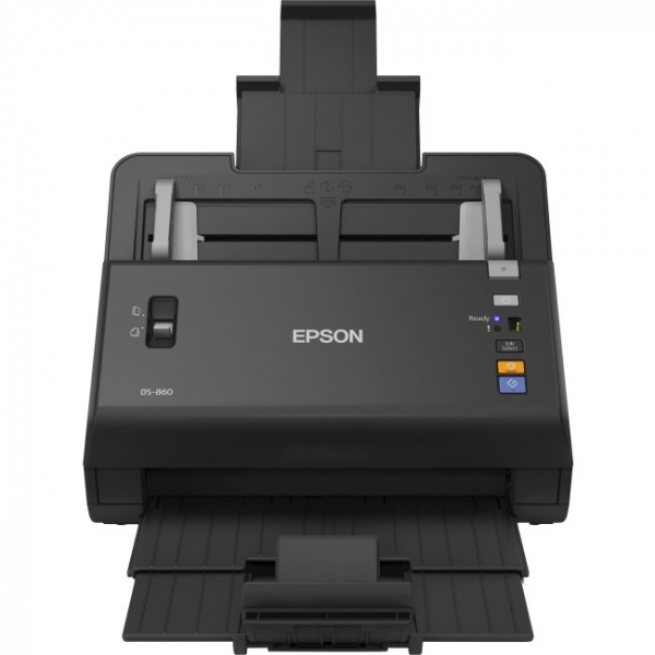 EPSON Workforce Ds-860 Led Scanning 600dpi B11B222501