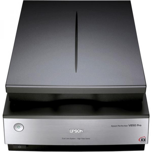 EPSON  Perfection V850 Pro ( B11b224502 B11B224502