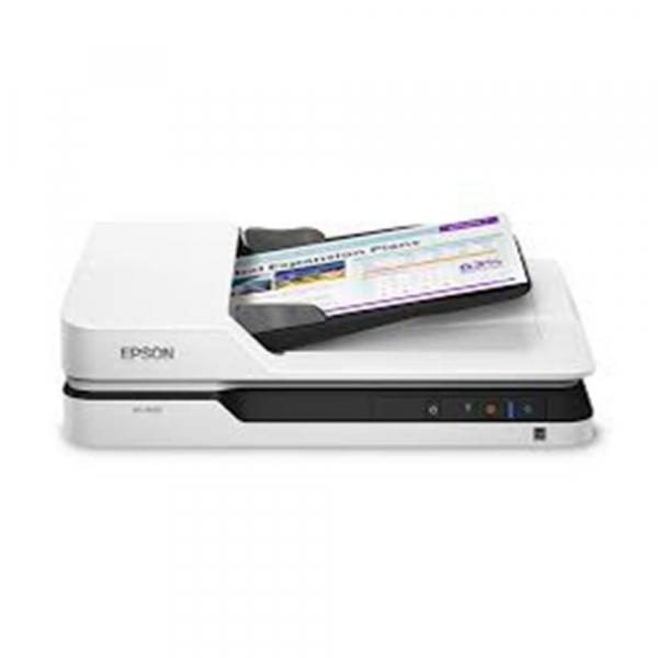 EPSON Workforce Ds1630 ( B11b239501 B11B239501