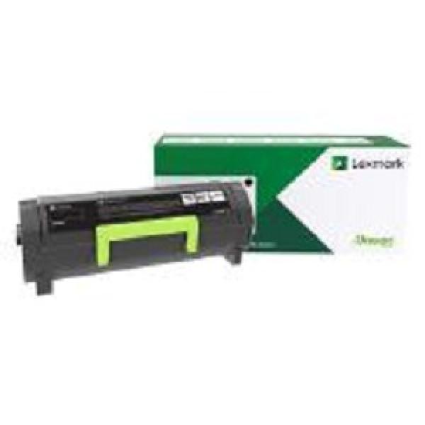 Lexmark Blk High Yield Toner 6k For B2442 Mb2442 ( B246h00 )