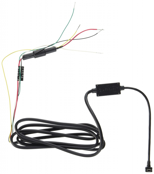GARMIN Serial Data - Power Cable (010-11131-00)