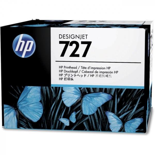 HP  727 Designjet B3P06A