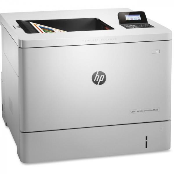 HP Laserjet Ent Clr Sfp B5L24A