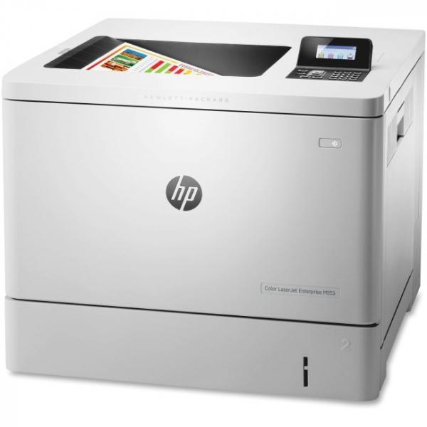 HP Laserjet Ent Clr Sfp B5L25A