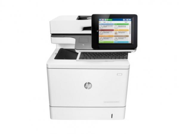 HP Color Laserjet Entflowmfp M577z B5L48A