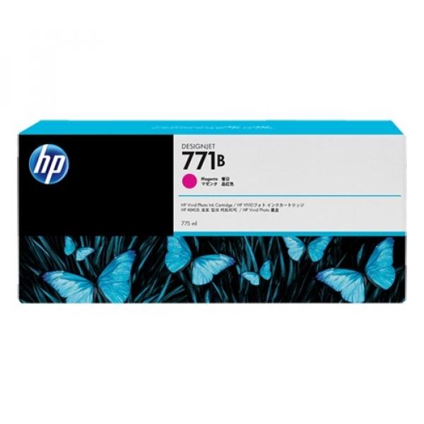 HP  771 Magenta Designjet 775ml B6Y01A
