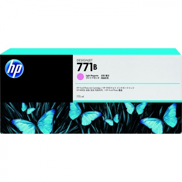 HP  771 Light Magenta Designjet 775 Ml B6Y03A