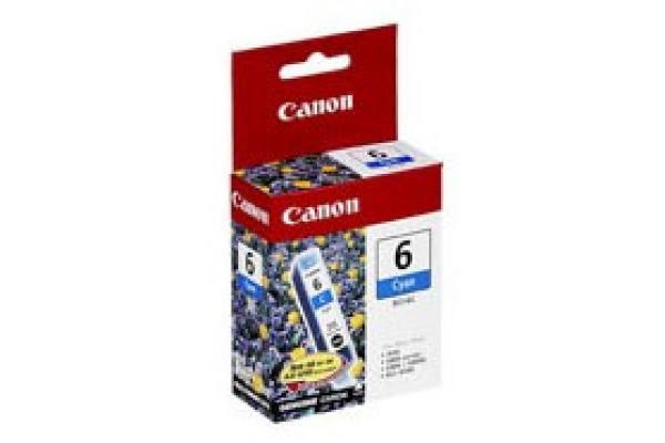CANON Cyan Ink S820i850i865i950 BCI6C