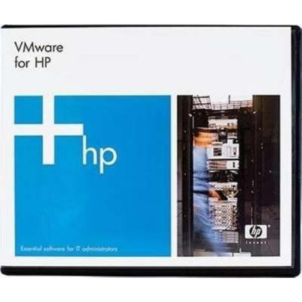 HP  Vmw Vsphere Desktop 100vm 3yrnm BD501AAE