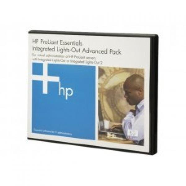 HP Ilo Adv Incl 3yr Ts U Track BD507A