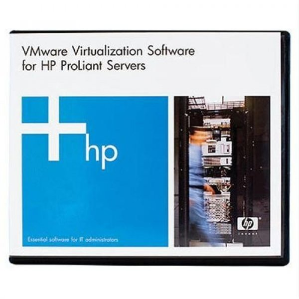 HP E Vmware Vsphere Essentials 3yr BD707AAE